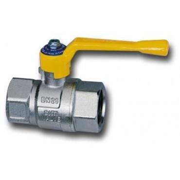 Διακόπτης σφαιρικός αερίου Cimberio Cim12G