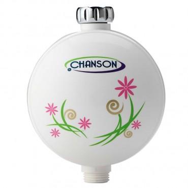 SPA SHOWER Chanson Φίλτρο για αφαίρεση του χλωρίου από το νερό