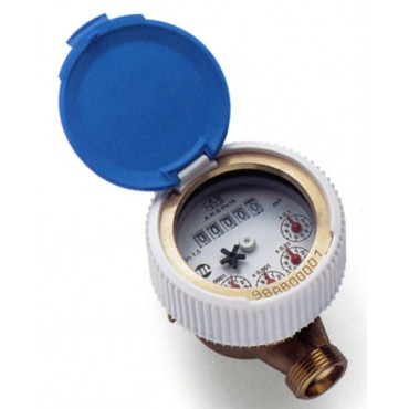 Υδρόμετρο απλής ριπής Maddalena CD ONE TBR