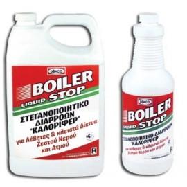 Boiler liquid stop 1L