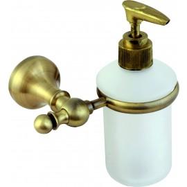 Dispenser bronze old style M&Z Rubinetterie