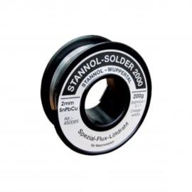 Κόλληση χαλκού SOLDER 2000