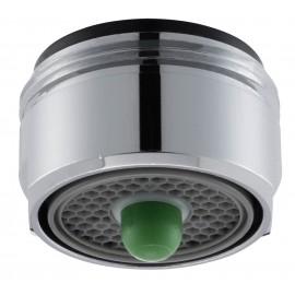 Φίλτρο μπαταρίας αρσενικό 24Χ1 εξοικονόμησης νερού PERLATOR PUSH NEOPERL 70612598