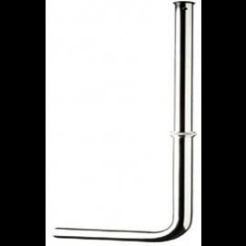 """Σωλήνας πτυσσόμενος 55-70 cm MCM για φλουσόμετρο (Φ23 - 25) 3/4"""""""
